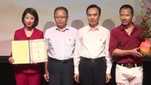《半条被子》获优秀影片荣誉 科普微电影大赛表彰抗疫作品