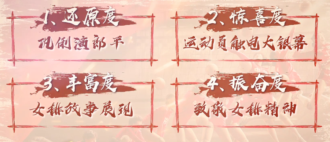 「一波三折终」相见!影戏《夺冠》9月25日天下公映 第12张