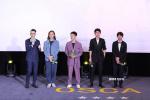 """《一点就到家》百花首映 刘昊然被曝""""女友最多"""""""
