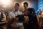 导演版《正义联盟》10月补拍 大超卡维尔不参与