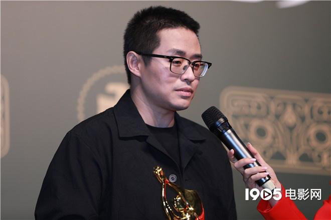 《药神》获百花奖优异影片奖 文牧野:太刺激了!