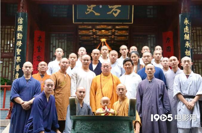 直击百花奖|提名者表彰举行 王宝强重回少林寺