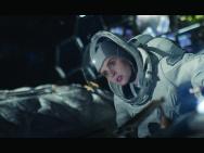 克鲁尼新片《午夜天空》发布剧照 聚焦地球毁灭