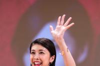 日本女星竹内结子去世疑似自杀!1月刚诞下二胎