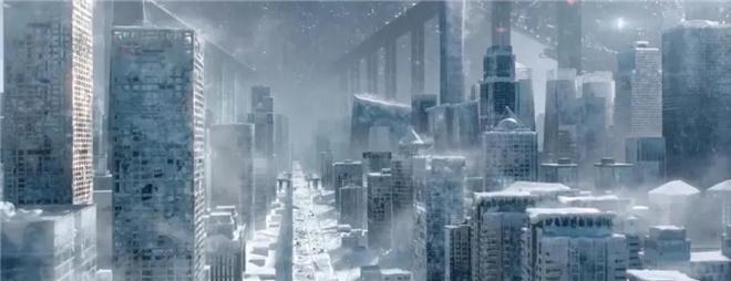 《落难地球》{之后},我们期待的不止有《'三体'》 第6张