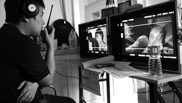 电影频道出品电影《立水桥北》开机 响应时代主题