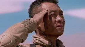 《金剛川》演員混剪視頻
