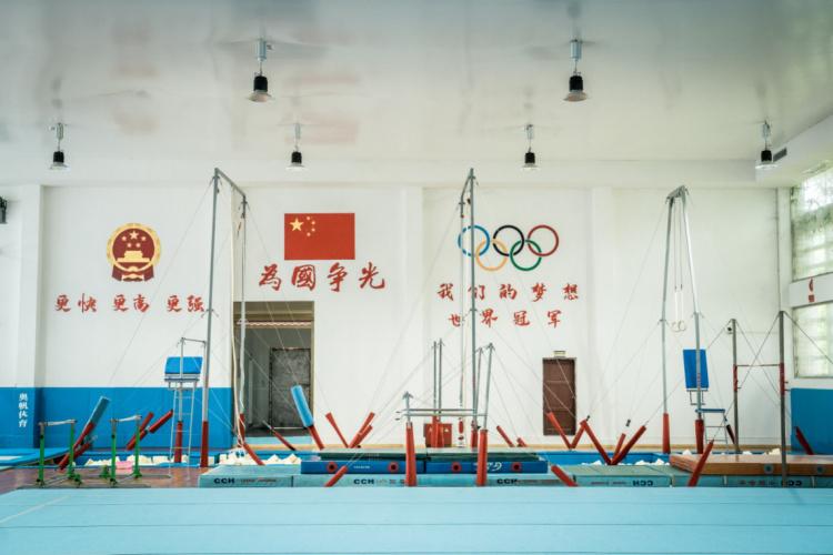 体彩公益金逐步夯实了中国竞技体育发展的根基