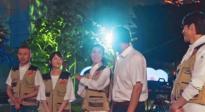 《温暖有光放映队》第九期预告 致敬中国女排精神