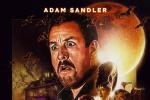 《休比的万圣节》曝预告 亚当·桑德勒再出演喜剧