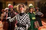 安妮·海瑟薇出演女巫 《女巫》将于10月22日上线