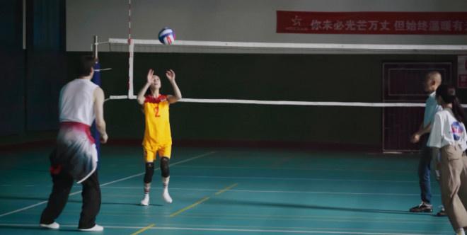 《温暖有光放映队》到福建漳州 致敬中国女排精神 第7张