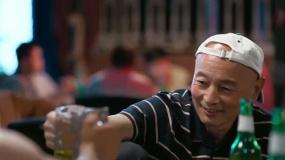 劉昊然彭昱暢上海宣傳《一點就到家》 中國電影票房喜提100億