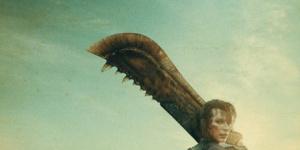 《怪物猎人》预告前瞻 米拉·乔沃维奇继续打怪