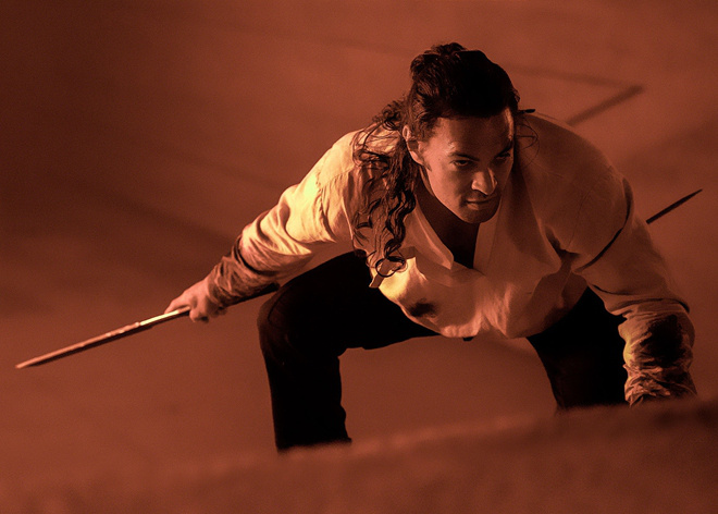 影戏《沙丘》延期上映 新档期定于2021年秋冬档 第3张