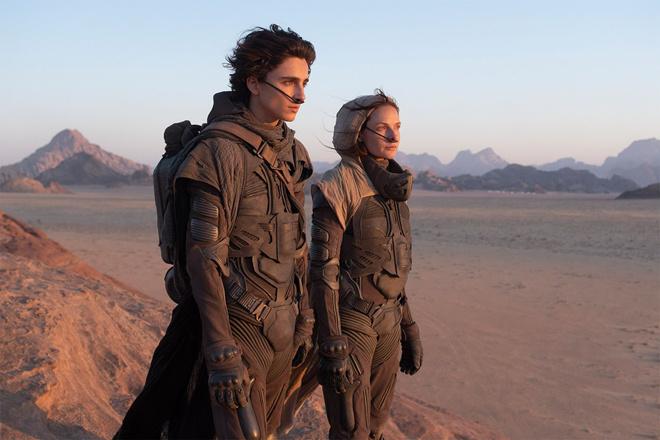影戏《沙丘》延期上映 新档期定于2021年秋冬档