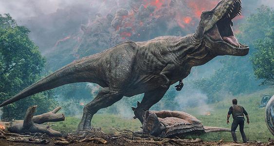 《侏罗纪世界3》暂停拍摄!剧组成员确诊新冠