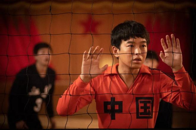 《夺冠》到《一点》 彭昱畅若何实现国庆档三连? 第6张