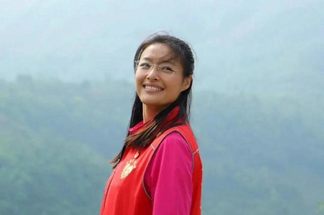 """《秀美人生》热映 她是""""真正了不起的中国青年"""" 第7张"""