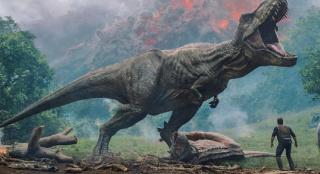 《侏羅紀世界3》暫停拍攝!劇組成員確診新冠