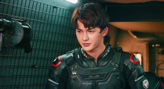 戏份少而精 《急先锋》中的朱正廷继承了成龙电影的哪些特质?