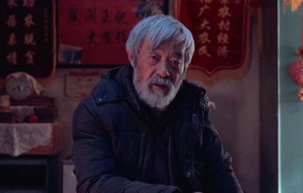 田壮壮平遥国际电影展谈演员:我不是一个演员