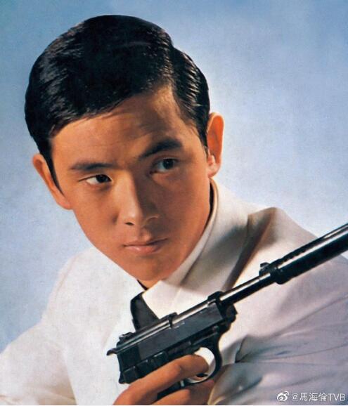 《独臂刀》演员王羽被传已经过世 女儿王馨平否认 第1张