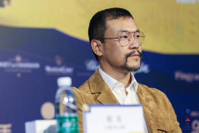 廖凡称想挑战一天看六部影戏 张译:我来取经的 第3张