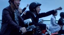 超燃摩托车电影混剪 看了心跳加速!