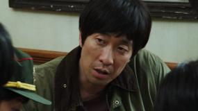 王千源主演《除暴》發布定檔預告