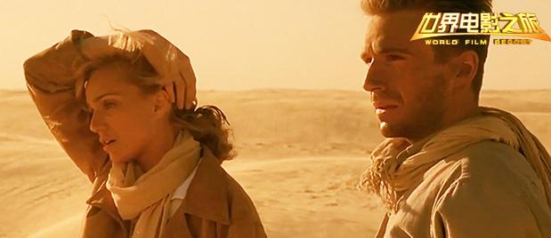【世界电影之旅】走进北非明珠突尼斯 开启天方夜谭的影像之旅