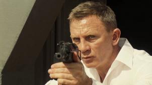《007:幽灵党》推介:丹尼尔·克雷格的舍命大作