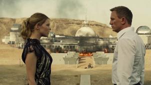 """《007:幽灵党》影评:""""最贵007""""追溯詹姆斯·邦德的身世之谜"""