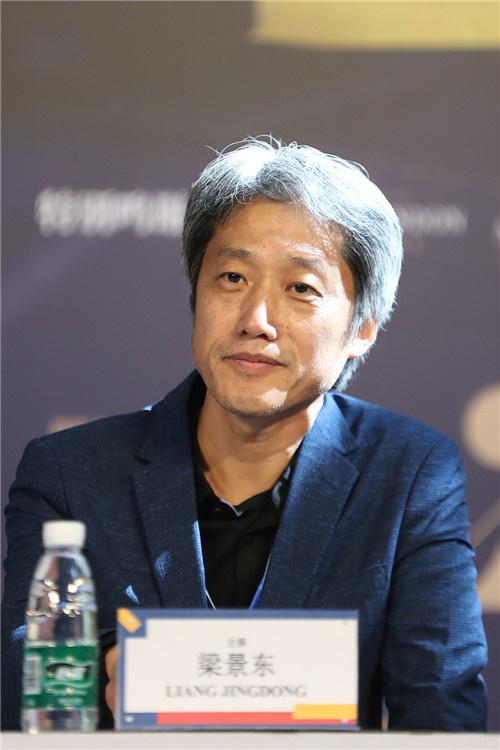 张大磊谈《蓝色列车》选角靠直觉 海清素颜出镜