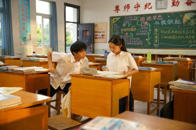 《小事儿》入围平遥影展 95后导演成最年轻入围者 第2张