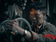 《金刚川》发布首支预告 张译吴京邓超并肩作战