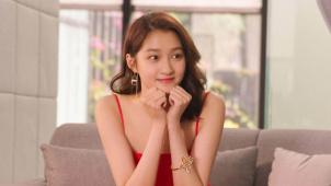 《月半爱丽丝》同名主题曲MV