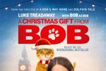 """流浪猫鲍勃""""遗作""""《鲍勃的圣诞礼物》11.6上映"""