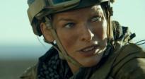 电影《怪物猎人》首曝国际版预告