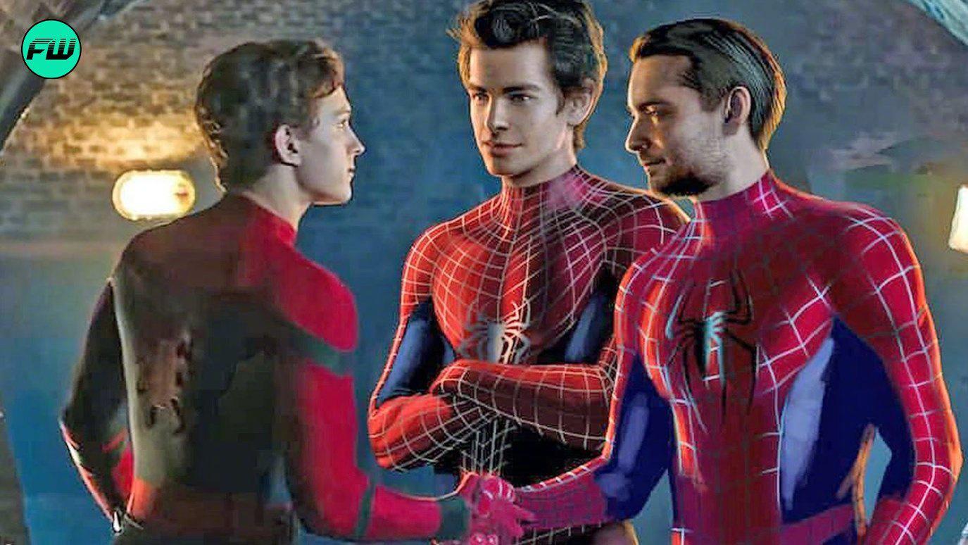 三代蜘蛛侠将聚首?索尼回应:选角新闻未经证实
