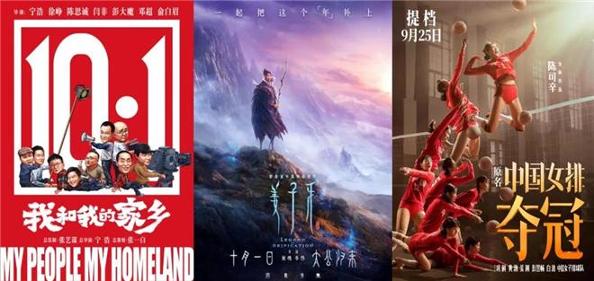 中国电影票房超北美成为全球第一市场,凭什么? 第5张