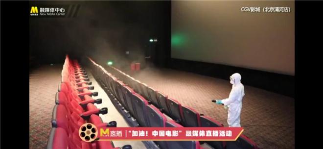 中国电影票房超北美成为全球第一市场,凭什么? 第7张