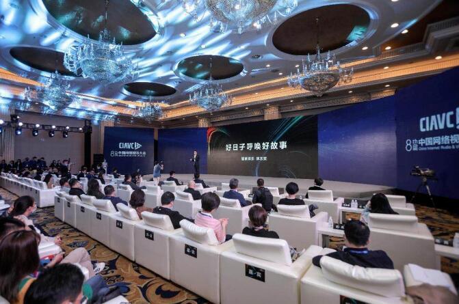 人均收入一万美元的时代,中国观众会看到什么? 第8张