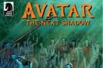 《阿凡达》漫画续集来袭 承接2009年原版影片