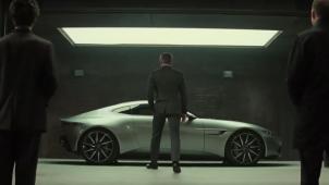 """全球限定10辆豪车损毁7辆:《007:幽灵党》的""""大手笔"""""""