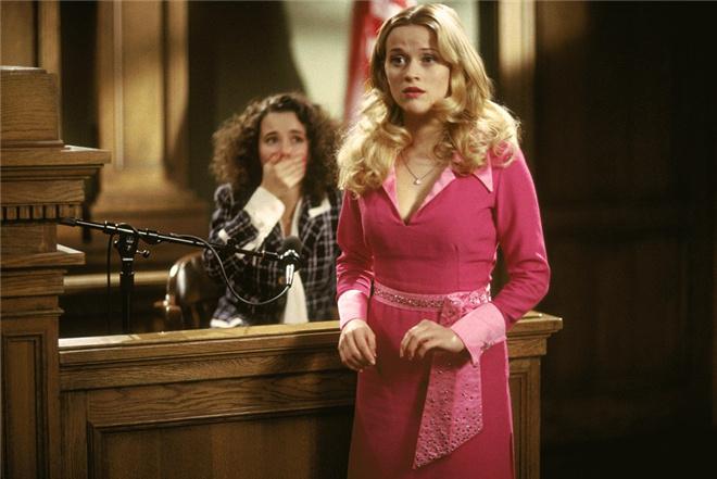 《律政俏佳人3》将于2022年上映 女主回归出演