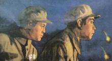 《今日影评》特别策划:忆《我的祖国》创作历程