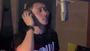 献给中国人民志愿军!《金刚川》发布主题曲《英雄赞歌》MV