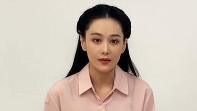 专访张馨予:特别钦佩战地玫瑰 她们是真正的巾帼不让须眉