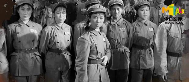 【今日影评】纪念中国人民志愿军抗美援朝出国作战70周年:战地玫瑰